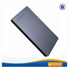 AWC055 Wholesale smartphone 12000mah long lasting high capacity euro power bank black china mobile phone battery