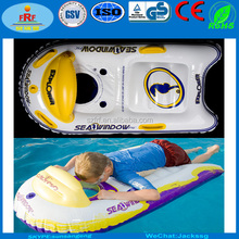 Sea Window Inflatable Explorer snorkeling raft