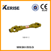 PTO universal joint for farm machine