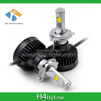 2010 Toyota prius auto headlights led h4 with canbus