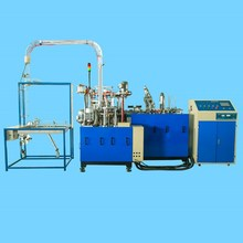 2015 paper cup making machine prices high quality paper cup making machine