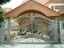 craft luxury iron gate designs for home