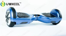 China factory high quality two wheel self balancing electric scooter