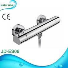 europa estándar de ducha el mercado de europa mezclador de la ducha del baño mezclador de la