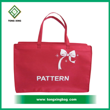 2015 new Fashion PP Non Woven Bag Manufacturer