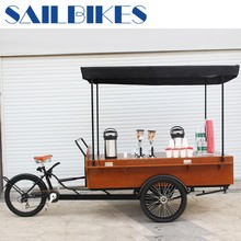 coffee vans for sale