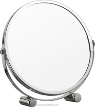 Free Standing Magnifying Leaner Mirror