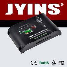 5A PWM 12v 24v 48v solar charge controller