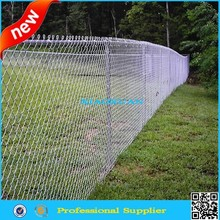 9 guage powder coated chain link fence chain link,used for garden