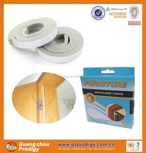 plastic finger door guard /adhesive door seal strip