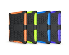 Wholesale Tablet PC Case With Kickstand For Ipad 2/3/4
