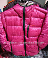 Top quality ladies down jacket from the land of Himalaya