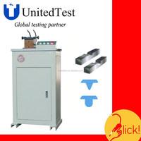 Metal Sample Cutting Machine for Impact Notching