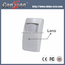 Shenzhen Manufacturer IP Camera Onvif IP Pinhole FIR Camera