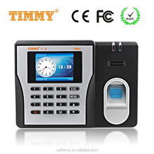 TIMMY Excel employee time attendance reader with software (TM60)