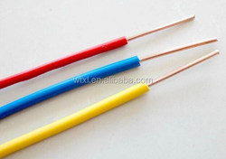 IEC 60502 BS 6004 BS 6346 BS5467 Low voltage Cable PVC/XLPE Insulated PVC Sheathed Electrical Cable