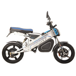 2015 new design 60V24Ah 1000W/1500W/2000W electric motorcycle, electric motor scooter, DL