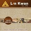 Taiwan woven hotel fabric modern house design pattern wallpaper
