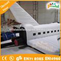 Große aufblasbare modell luftschiff, aufblasbare flugzeuge, luftschiff zeppelin