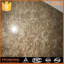 Natural white polished china cheap silver dragon portoro black white marble tile slab