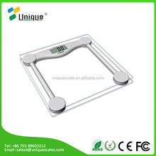 China factory price weighing scale, Eatsmart Household electronic weighing scale, weighing scale bathroom type