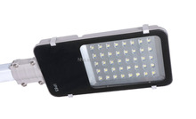 High Lumen 40 Watts LED Street Light Shell 40W High Power LED Street Light 10% Off Price