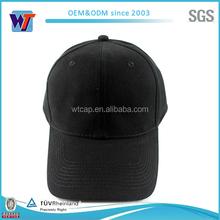 Fashion Plain Dyed Pattern Snapback Cap for kids headwear