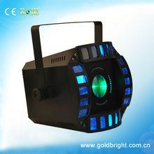 china 2014 nuevo e innovador producto led flor de luna dj efecto de luz led de efecto de flores de múltiples de luz