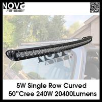 Top Quality NOVA-AUTO Illuminator Tow Truck Led Light Bar