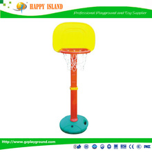 Hot Selling Kids Plastic Toy Set Small Kids Toy Mini Basketball stands Mini Basketball Hoop for children