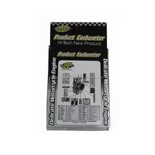 High guality hot sale OKO motorcycle 28mm carburator