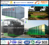 MBR Package Sewage Treatment System Waste Water Treatment Plant