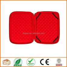 2015 Protective Sleeve for Tablets 8 Inch Red Chiqun Dongguan