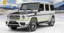 body parts and kit for the mercedes g55/g500