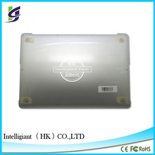 China Alibaba supply laptop bottom cover, D cover for macbook pro Retina a1398 lower case