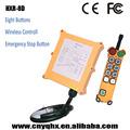 Dc / AC energia elétrica longa distância sem fio 220 v relé de controle remoto
