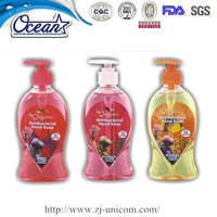 300ml Cute Liquid Soap / Labsa Chemicals for Making Liquid Soap/Antiseptic Liquid Soap