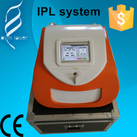 professional beauty machine for hair removal & skin rejuveantion