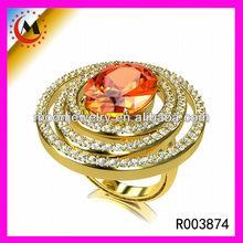 ALIBABA WEBSITE FASHON DIAMOND OVAL CUT STRETCH ETERNITY RING JEWELRY