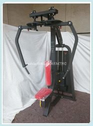 China best quality purchase fitness equipment Pearl Delt/Pec Fly strength gym equipments