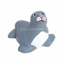 PU Seal stress toy foam ball stress reliever