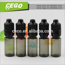 2015 hot sale pe plastic bottle, 15ml needle bottle for ecigs, pe e liquid bottle long drip bottle pen shape 15ml