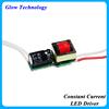 Constant Current LED power driver 4W 120mA 6~12*0.4W AC 85V 265V DC 40V