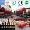 Xinxiang best manufacturer Waste Sorting Type plastic recycling pyrolysis machine