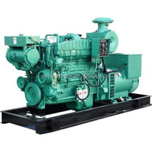 Best Quality Best Price 100kw Marine Generator With Cummins Engine