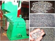 Waste tin crusher NP series