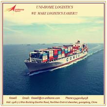 sea shipping freight rate from shenzhen/guangzhou/foshan/zhongshan/guangdong/china to Colon free zone