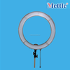 camera LED ring light for photographic equipment