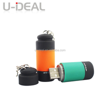 2015 new alibaba high quality rechargeable led flashlight