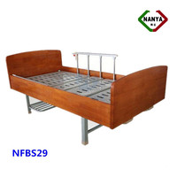 NFBS29 CE Approved Ward Bed Medical Clinic Furniture Disabled Furniture